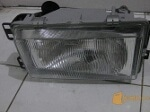 Foto Headlamp kanan depan toyota corolla dx model...