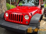 Foto Jeep Wrangler Rubicon 2014 Best Deal
