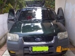 Foto Ford escape special green army 3.0 V6 (Over...