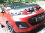 Foto Dijual KIA Picanto All New (2011)