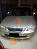 Foto Honda accord vtil thn 2000 gold metalik