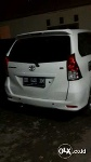 Foto Mobil All New Avanza 2012