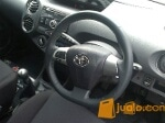 Foto Etios g manual black obral promo! Dp murah. Big...
