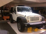 Foto Jeep Wrangler Rubicon 2 Door 2013. Discount Besar