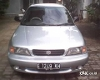 Foto Suzuki Baleno Th 97 Abu Metalic