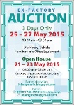 Foto 3 Days Only! Ex - Factory Auction (Lelang Aset)