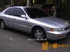 Foto Honda Accord cielo silver manual thn 97/98
