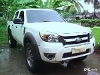 Foto Ford Ranger Double Cabin 4x4 Turbo 2011