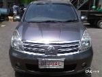 Foto Nissan Grand Livina Ultimate 1.8 2010 Automatic