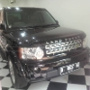 Foto Dijual Land Rover Discovery 4 HSE (2010)
