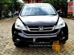 Foto Honda CRV facelift 2.0 AT 2011 coklat tua...