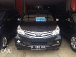 Foto Toyota All New Avanza 1.3 Type G Manual 2013...