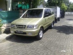 Foto Panther Ls 2.5 Turbo A/t