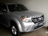 Foto Ford Everest At 2009 Silver