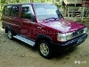 Foto Toyota Kijang Super Nasmoco Long Th 92 Pati
