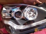 Foto Headlamp Toyota Avanza (06-10) Eagle Eyes...