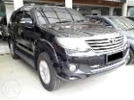 Foto 2011 Toyota Grand fortuner G Diesel 2.5 At...