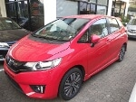 Foto Honda jazz RS 2015
