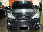 Foto Toyota Avanza E manual 2011