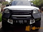 Foto Ford Ranger Double Cabin: TD 4x4 2010