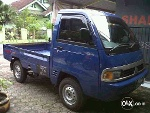 Foto Santai T120 Ss Pick Up