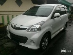Foto Toyota All New Avanza Veloz 1.5 M/t, 2012.