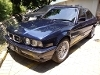 Foto BMW 530i V8 MT Th. 95 Istimewa