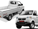 Foto Suzuki carry pick up special promo ramadhan...