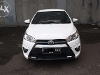Foto Toyota Yaris S Limited Matic 2015 Putih Antik...