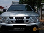 Foto Isuzu Panther LM smart Turbo 2012/2011 wrn Silver