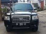 Foto Ford everest 4x2 M/T 2007 pemakaian 2008