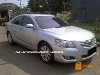 Foto Toyota New Camry Type G 2.4 AT Th 2008 Silver