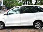 Foto All New Avanza 1300 Cc, Airbag + Alarm With...