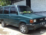 Foto Toyota Kijang Rover'92 Model Long, Exclussive,...