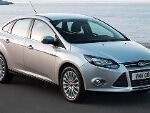 Foto All new ford focus 2.0L 4D Titannium AT