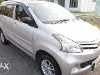 Foto All new xenia X 2013 silver