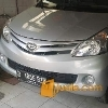 Foto All new xenia 2012 silver mulus km 20rb tgn 1...