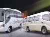Foto Mini bus 6 ban hino dutro 130 mdb long ps