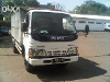 Foto Isuzu ELF 125ps hd power stering bak kayu 2011