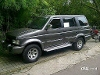 Foto Isuzu Panther Sporty 1997