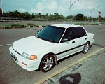 Foto Honda Civic 1988