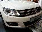 Foto Volkswagen New Tiguan Bluemotion 1.4 Tsi
