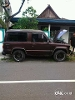 Foto Chevrolet Trooper 84 Garang Murrah