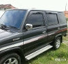 Foto Kijang Grand Ekstra 1,5 Short Mulus Th 93