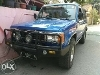 Foto Chevrolet trooper diesel long 3 pintu