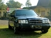Foto Mercedes Benz E220 th 94 W124 Boxer (mint...