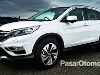 Foto Honda CR-V 2.4 AT Ready Stock DiSini (2016)