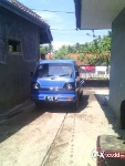 Foto Mobil Carry Pick Up Th 86