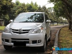 Foto Toyota Avanza 2011 G AT Silver Low KM Mulus