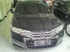 Foto Honda All New City Manual 1.5 Hitam
